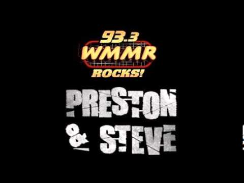 Preston and Steve - Monkey Pick Ass (Full)