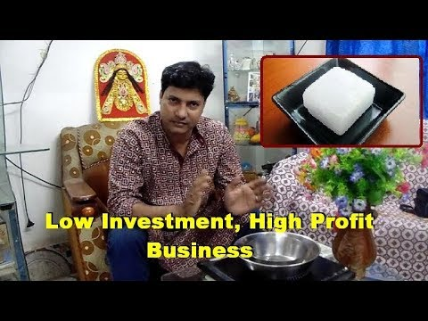 Small Business Idea Low Investment And High Profit Business