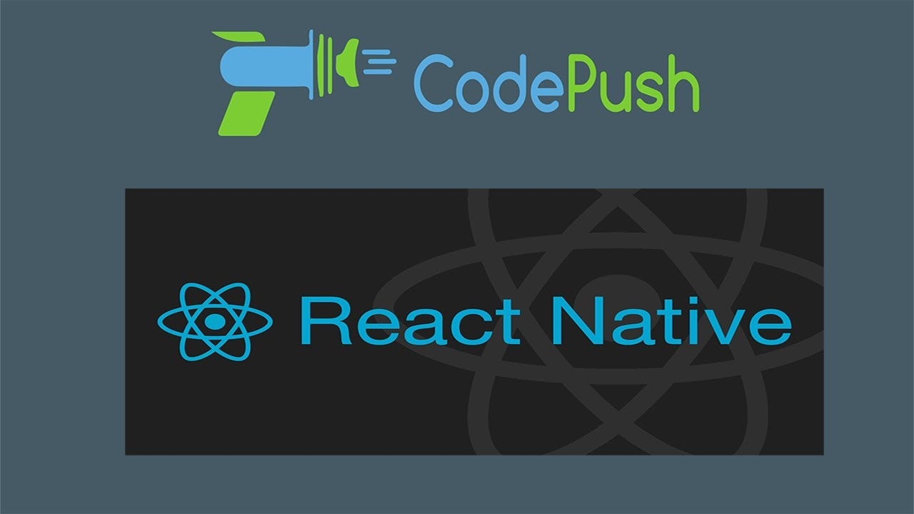React Native Codepush tutorial [2/8]: Appcenter Setup