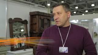 Телеканал «Усадьба». Выставка «Красивые дома. Российский архитектурный салон – 2018»