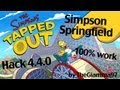 *SIMPSON SPRINGFIELD* Hack 4.4.0 NEW UPDATE Tutorial Android (ITA)