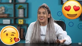 FBE - College Kids React To #10YearChallenge 2009 vs 2019 | REACTION