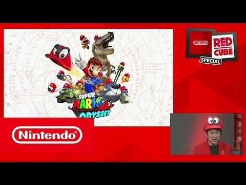 Nintendo at gamescom 2017 - Day 2