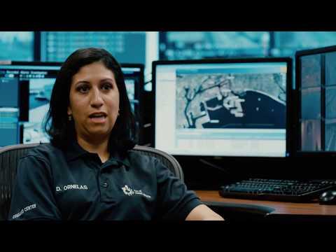Security – Port of Long Beach Academy