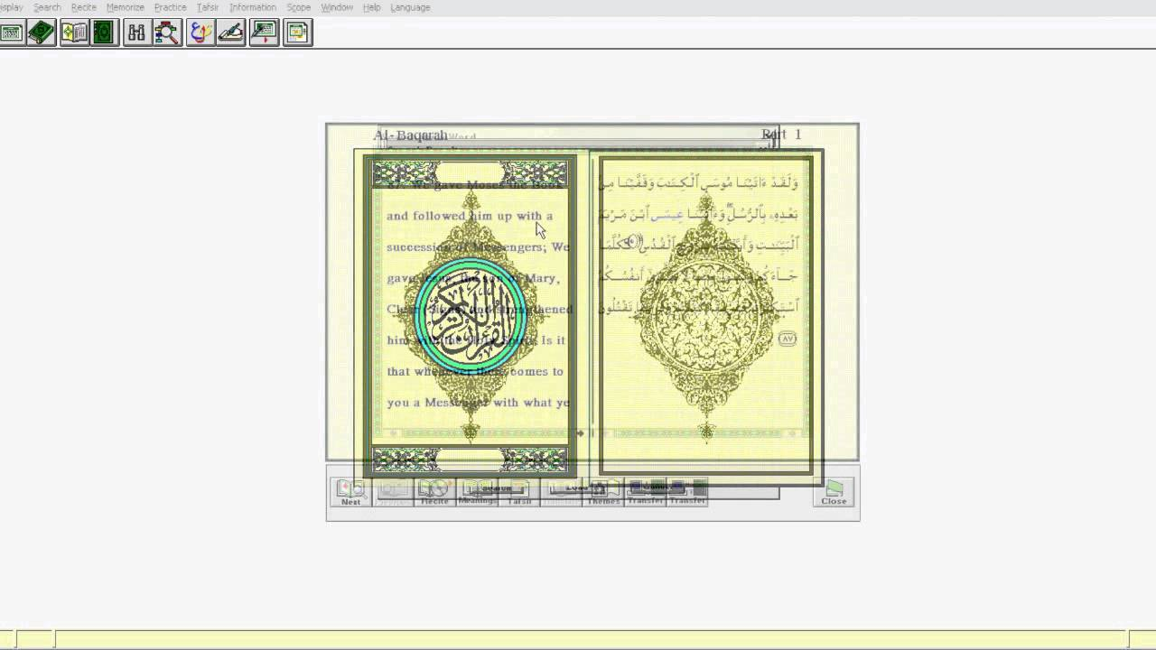 Mathematical miracles in Quran,evidence of divine