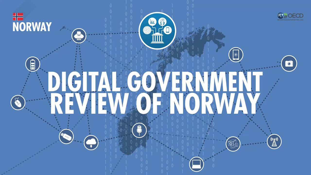 Boosting the digital transformation of the public sector in norway boosting the digital transformation of the public sector in norway oecd malvernweather Image collections