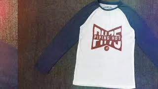 Wholesale Long Sleeve Sportswear Shirts For Boys By Closeoutexplosion.com