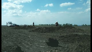 Раскопки в полях. Бои за Харьков Часть 2 Search In The Fields. Fights For Kharkov Part 2