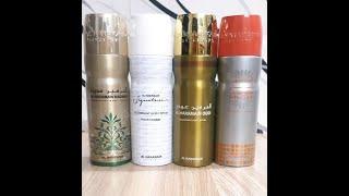 Best Deodorants For Men By Al Haramain Perfumes #shorts #youtubeshorts #Naazperfumes