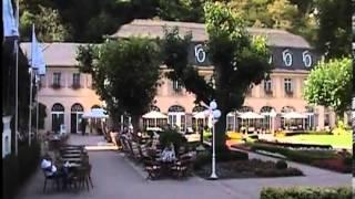 Санаторно курортное лечение в Германии  Бад Бертрих