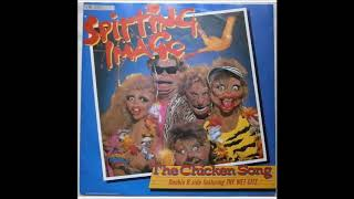 Spitting Image - The Chicken Song (1984)