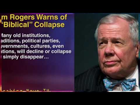 Dollar Collapse & Coming Before The End Of 2016