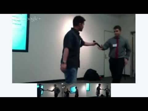 Startup Weekend Houston - Opening 1-min Pitches