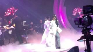 JEE03: Fauziah Latiff - Teratai Layu Di Tasik Madu 'Live' 2015