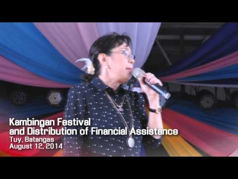 Activities of the Governor (August 11-15, 2014)