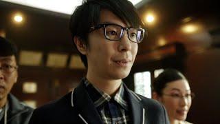 岸部一徳・長谷川博己が出演『スタディサプリ』新CM:宣言編 岸部一徳 検索動画 15