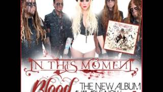 In This Moment - Blood