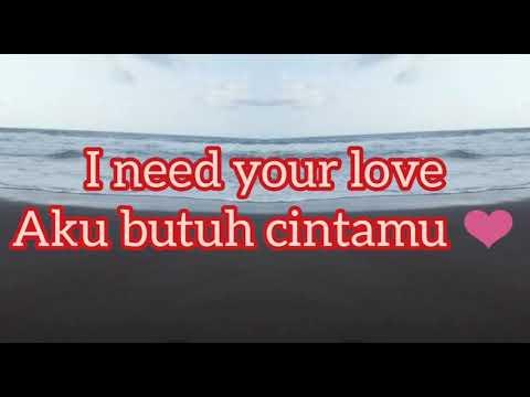 Lirik I Need Your Love (Cover) - Madilyn B Ft Jake Coco Dan Terjemahannya