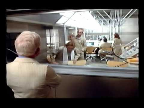 Bio Dome Clip With Henry Gibson