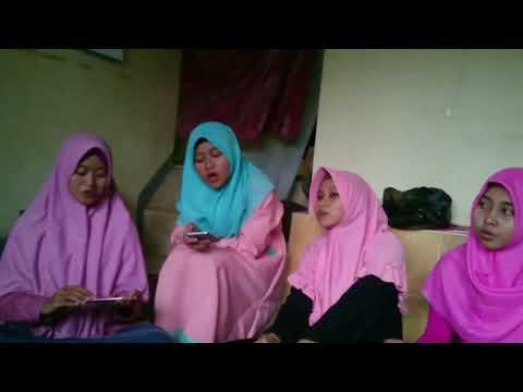 Banjari PKPT IPNU IPPNU Uin Malang,  Pra HARI SANTRI 2017