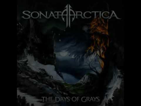 The Last Amazing Grays - Sonata Arctica (Lyrics)