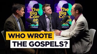 Who wrote the Gospels and when? Bart Ehrman vs Peter J Williams