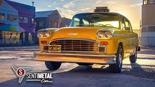 Cape Town's Hollywood Taxi - SentiMETAL Ep.10
