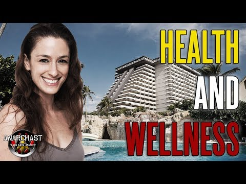 Health & Wellness & Ayahuasca, Iboga, DMT, Kambo, Tantra and Much More At Anarchapulco