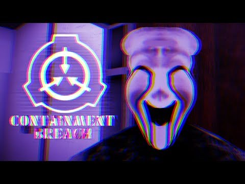 SCP: Containment Breach COMPLETED LIVE (GATE A + GATE B ENDINGS)