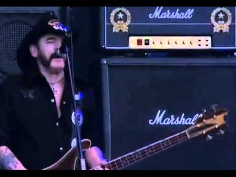 Motorhead Wacken 2013 before Lemmy leaves -- Deep Purple Wacken 2013 -- Wacken 2014 bands