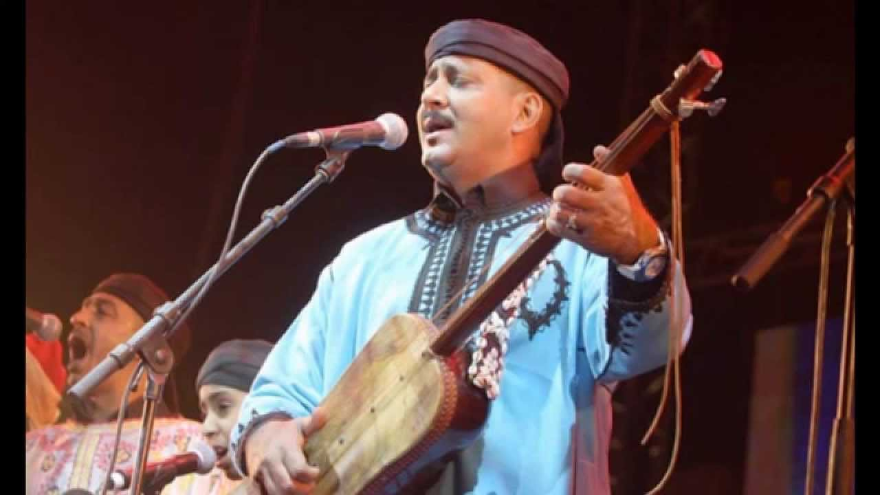 gnawa mp3 hamid el kasri