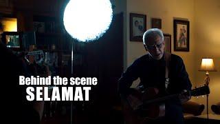 Iwan Fals - Behind The Scene MV Selamat
