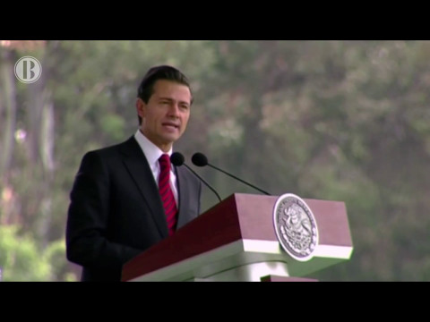EPN Mueren Cuatro Militares en Puebla
