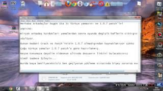 GTA IV Türkçe Yama Ve Patch