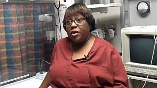 Nurse (Hospital Nursery), Career Video from drkit.org