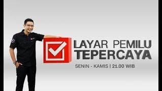 Live! Resep Swasembada Orde Baru, Layak Dilanjutkan? #LayarPemiluTepercaya