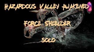 cabal online eu mercury fs awakened hazardous valley ahv solo
