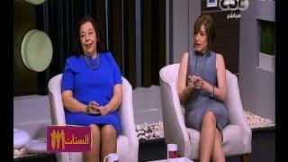 شاهد- ليلى عز العرب تكشف عن سر تجسيد شخصيتها في