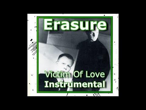 Erasure - Victim Of Love - Instrumental