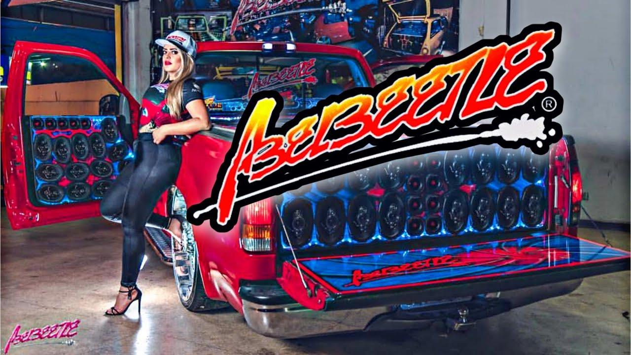 CD ABELBEETLE ANTIGAS - DJ JEAN NUNES - AS RELÍQUIAS DO SOM AUTOMOTIVO