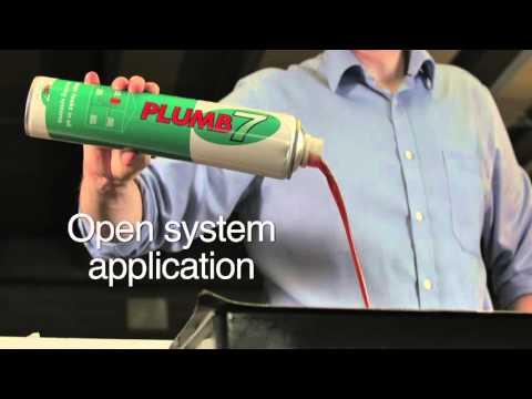 Plumb7 Heating System Leak Sealer
