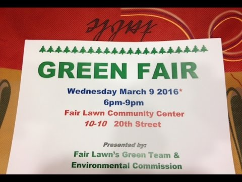 Green Fair video