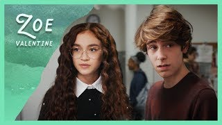 "ZOE VALENTINE | Season 1 | Ep. 1: ""Disappearing Act"""