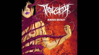 Trakooma - Tormented By Disbelief (YOUTUBE EXCLUSIVE !)