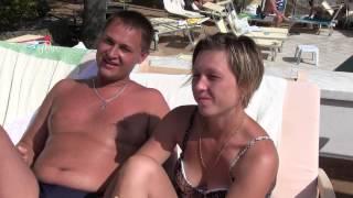 видео Джубга, отзывы и впечатления отдыхающих о курорте.