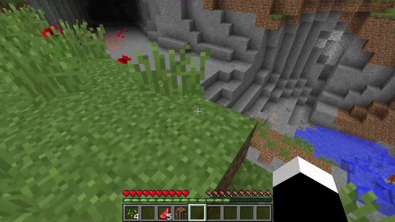How To Get Crafting Table Minecraft
