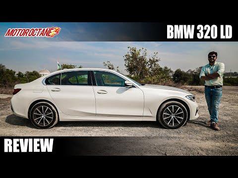 BMW 3 Series Gran Limousine - Long Wheelbase Review   MotorOctane