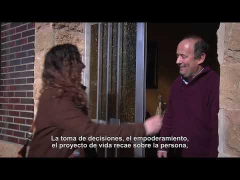 Federación Salud Mental CyL #25añoscontigo