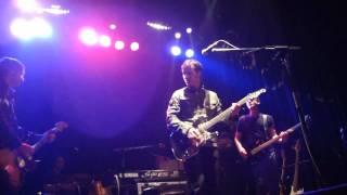 Wayne Jackson - Wish you were here - 19.02.10 in Halle