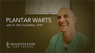 Plantar Warts - What They Are & How To Remove Them